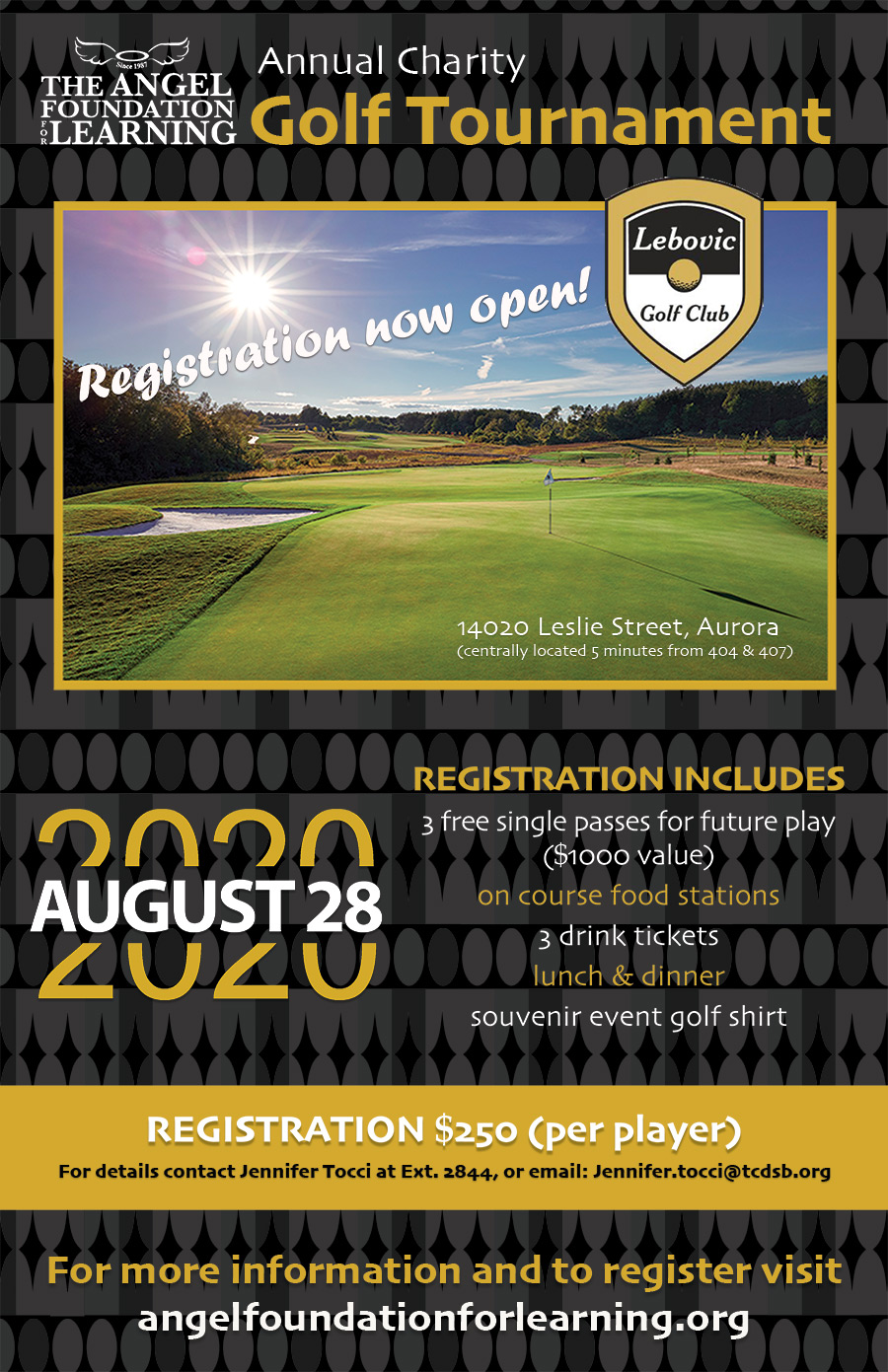 2020-Master-August-golf-poster